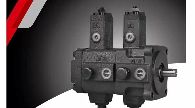 Hydraulic pump precautions
