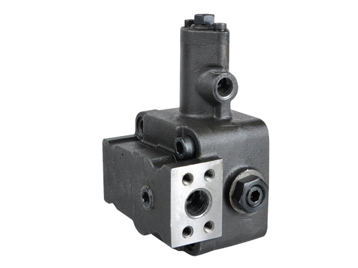VPD variable vane pump