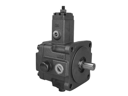 VP single variable vane pump