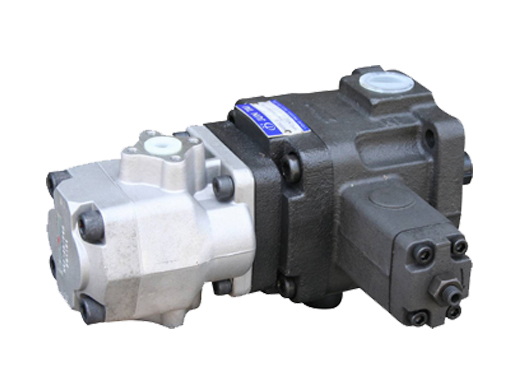 VPF30/40+PA high and low pressure pump combination