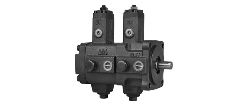 液壓件-高壓定量葉片泵主要知識您知道多少?