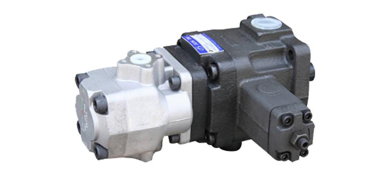液壓油泵有哪些種類,哪些特點呢?