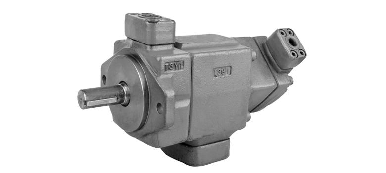 低壓變數葉片泵在液壓件機械設備維護保養的知識