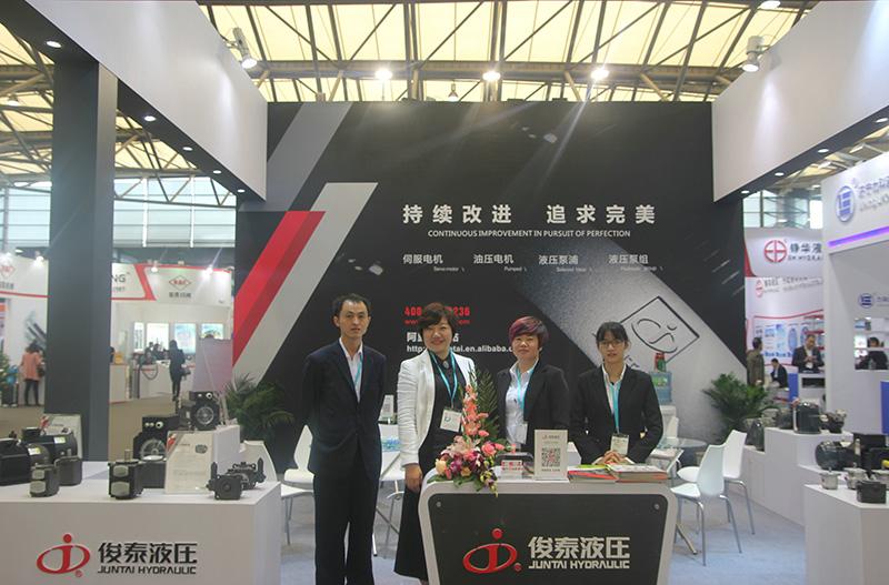 上海PTC展會