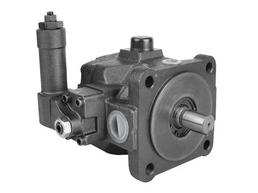 HVP中壓變數葉片泵