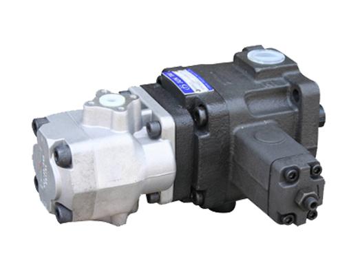 VPF30/40+PA變數葉片泵
