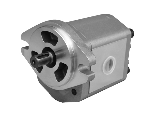 HGP齒輪泵