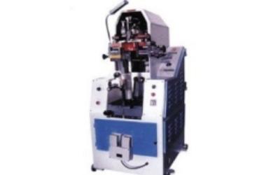 Shoemaking machinery