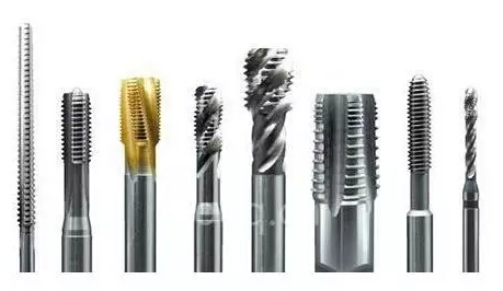 25 methods to solve the problem that the tap and the bit are broken in the workpiece