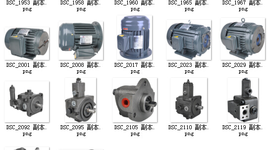 Common faults in the operation of hydraulic components