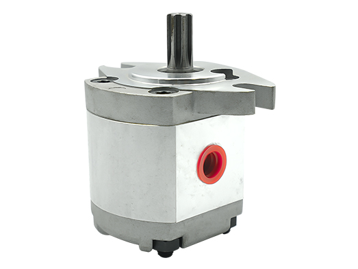 齿轮泵HGP-1A