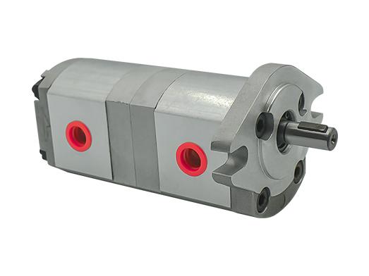 双联齿轮泵-HGP-11A-F33R