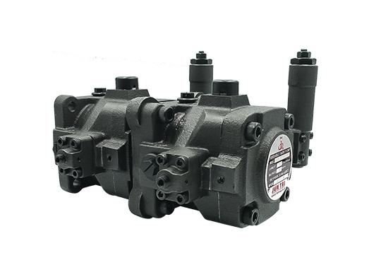 HVPF30双联中压变量叶片泵!