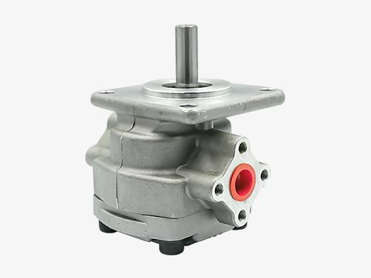高压齿轮油泵GPY欧冠比赛结果万博app