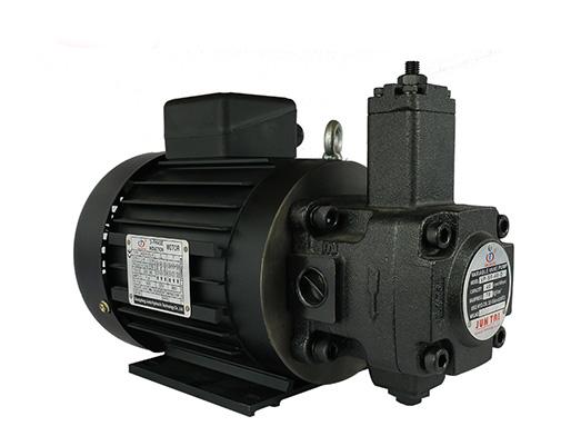 VP40铝壳欧冠转播万博y泵组1.5KW(联轴器欧冠比赛结果万博app)