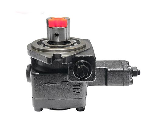 VP20单联叶片泵-联轴器