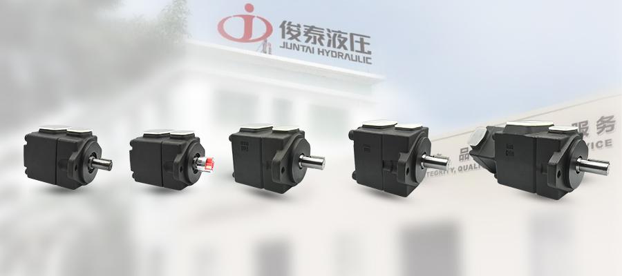 【专利产品】PV2R定量泵欧冠比赛结果万博app